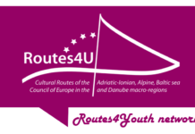 Routes4Youth network