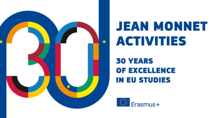 Erasmus+ jean monnet activities
