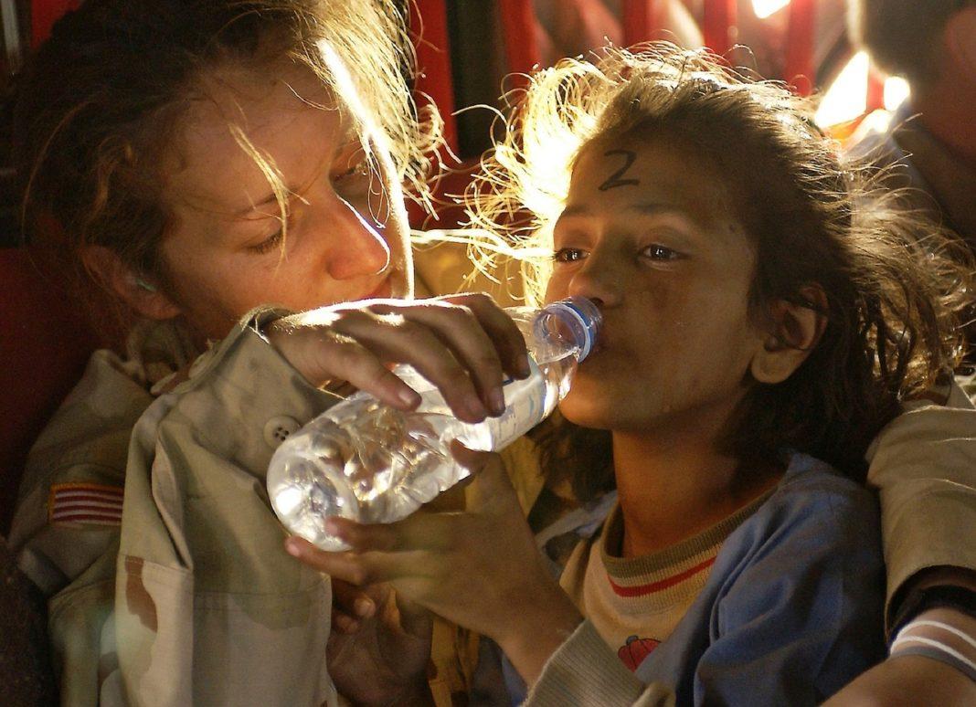 humanitarian-aid-call