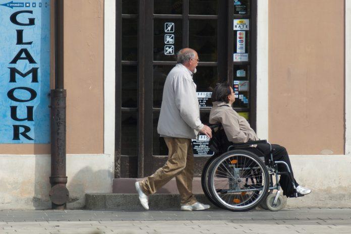 wheelchair-access