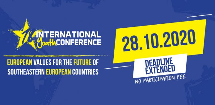 18th International Youth Conference