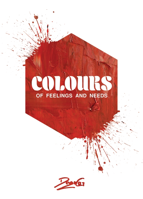 Colours of Feelings and Needs