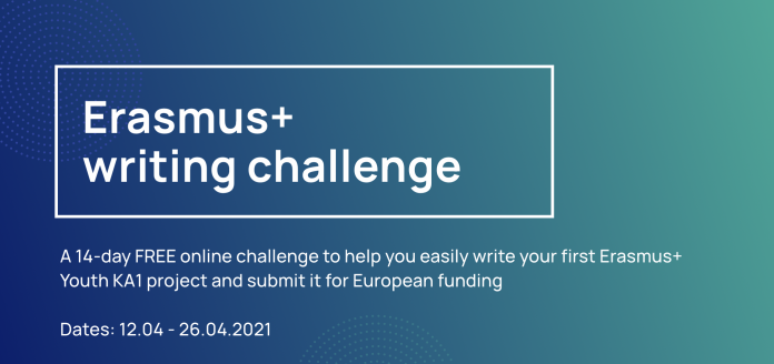erasmus writing project