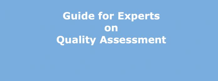 erasmus quality assessment