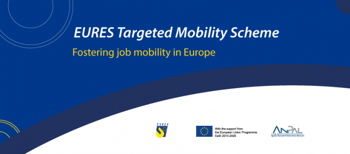 eures targeted mobility scheme
