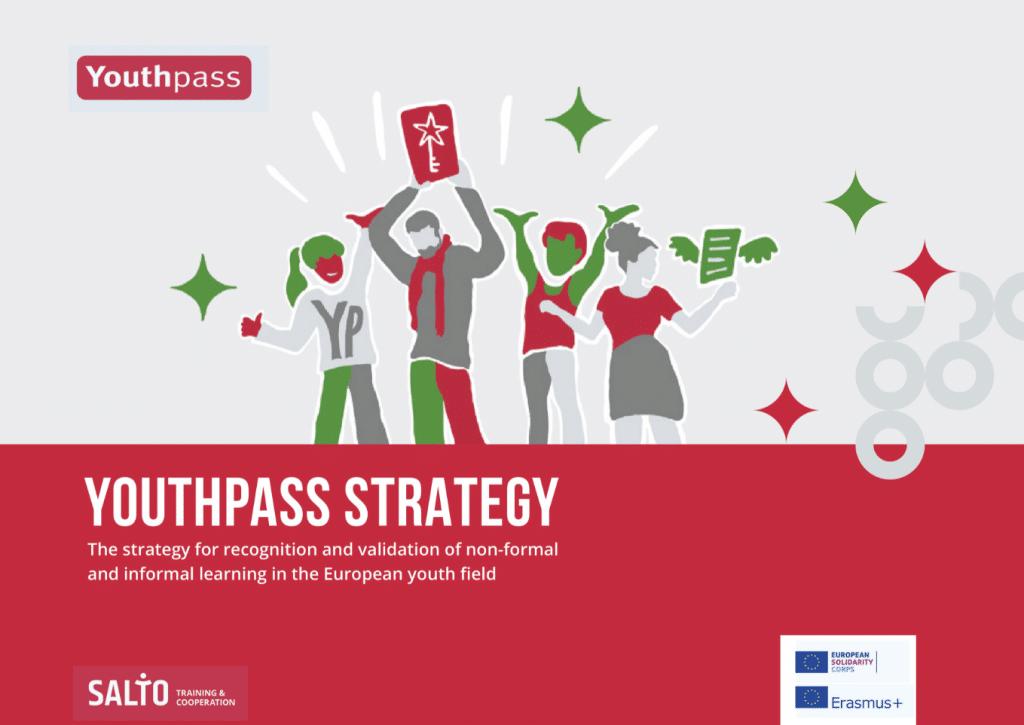 youthpass strategy